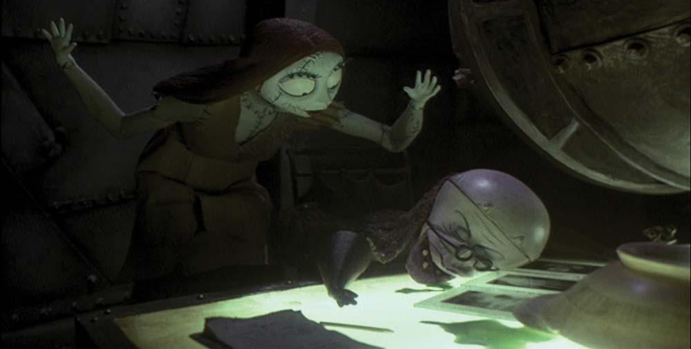 Throwback Thursdays The Nightmare Before Christmas And