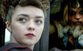 ashildr doctor who