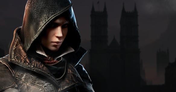 AssassinsCreedSyndicate-EVIE