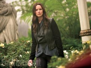Mocking Jay Katniss