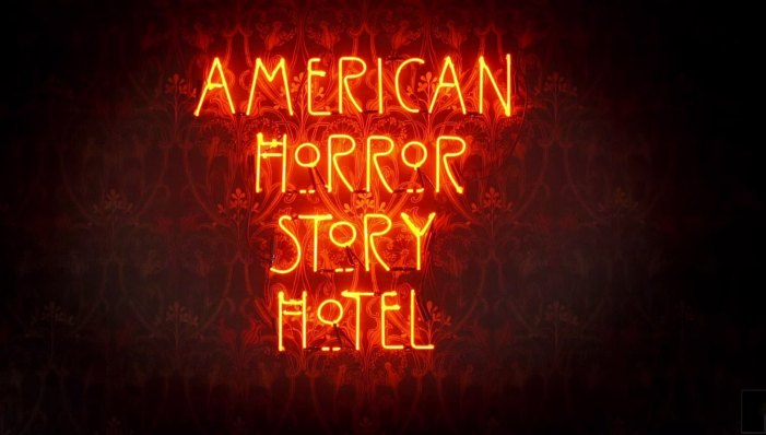 Image result for american horror story hotel title