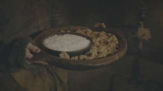 bread and salt got