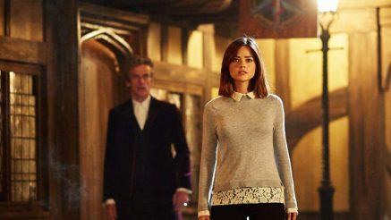 face the raven doctor who