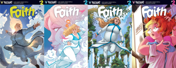 Faith Variants 2