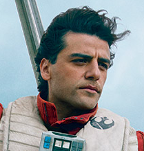 inb4 naysayers: Oscar Isaac is part Guatemalan.