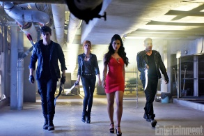 Shadowhunters group
