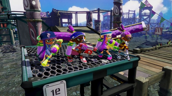 SplatoonSquad