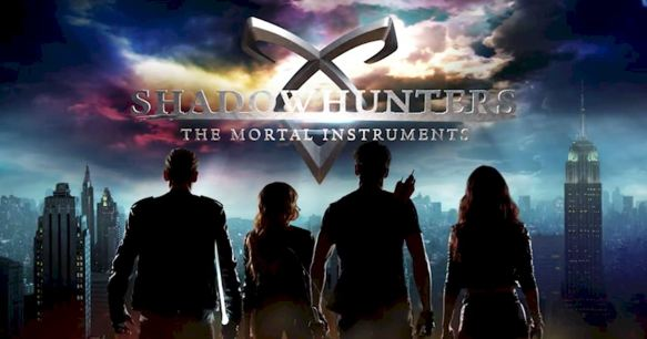 The Mortal Instruments Shadowhunters