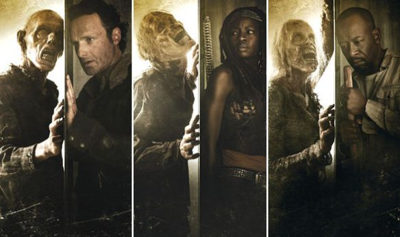 Walking Dead Season 6 Poster