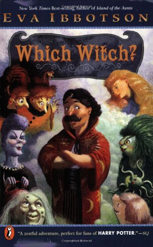which witch cover