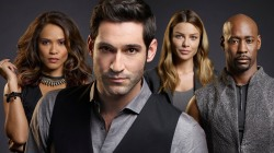 Image result for lucifer tv