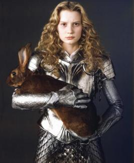 mia-wasikowska-armor-alice-in-wonderland