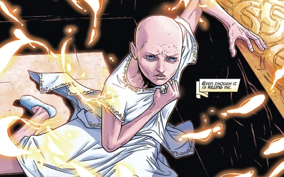 jane foster thor cancer
