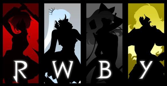 RWBY Banner