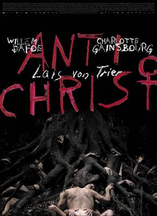 Antichrist film poster