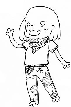 Cartoon version...via http://cattsmall.com/