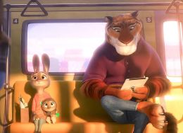Zootopia also did a fantastic job of showing a slew of microaggressions, but they ended up less impactful due to the confusion in Disney's message.