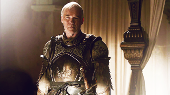 Barristan Selmy Game of Thrones