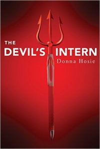 devil's intern cover