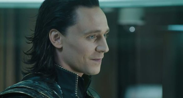 MCU Loki