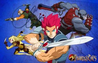 new thundercats 2011