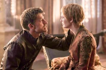 Game of Thrones Season 6 Jaime and Cersei