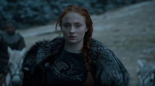Game of Thrones Season 6 Sansa