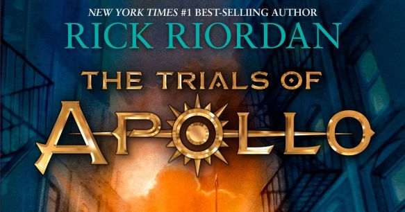 trials of apollo