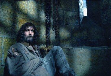 Harry Potter Sirius Black in Azkaban