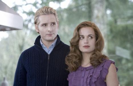 Twilight Esme