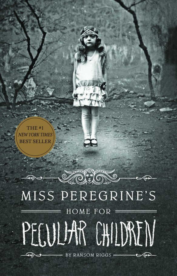 miss peregrine book