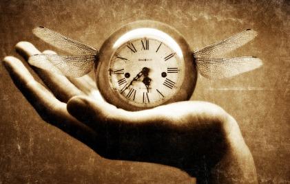 time soul hand malinowski