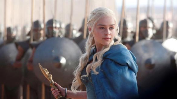 Game of Thrones Daenerys Stormborn