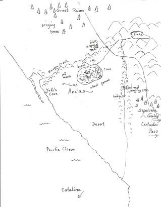Las-Anclas-Region-map