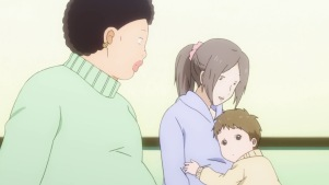 Ore Monogatari Yuriko Pregnancy