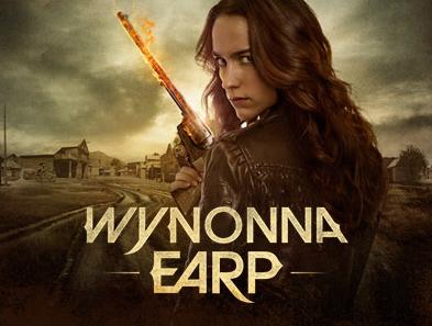 Wyonna Earp