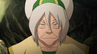 Old Toph is Best Toph