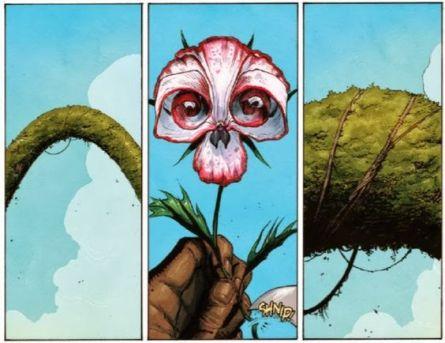 manifest-destiny-skull-flower
