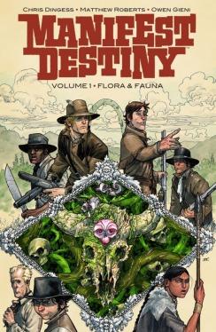 manifest destiny tpb vol 1.jpg