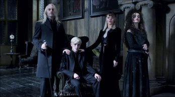 the-malfoy-family