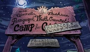 lumberjanes-camp