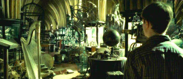 Like this, but with, like, a lot of nukes in it. (via Harry Potter Wiki)