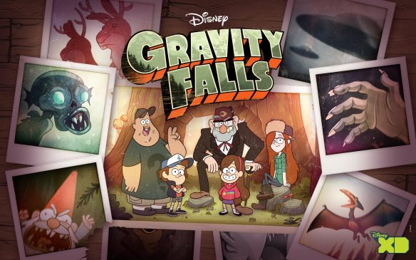 via gravity falls wikia