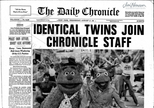 great-muppet-caper-newspaper