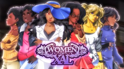 women-of-xal-logo