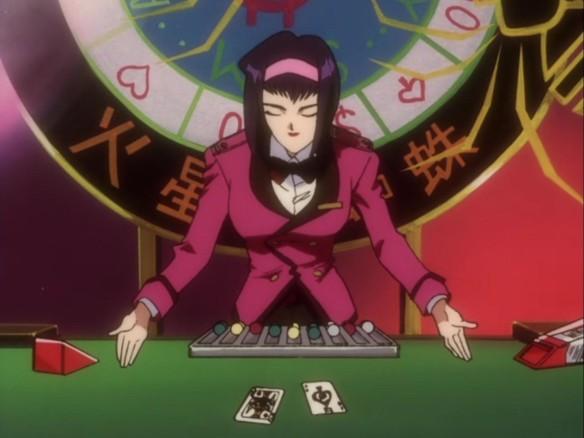 Bebop - Blackjack