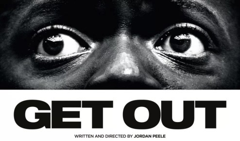 Get Out Banner