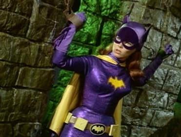 Batgirl - YC Bondage