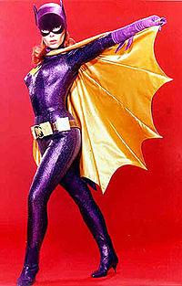 Batgirl - YC Promo 1