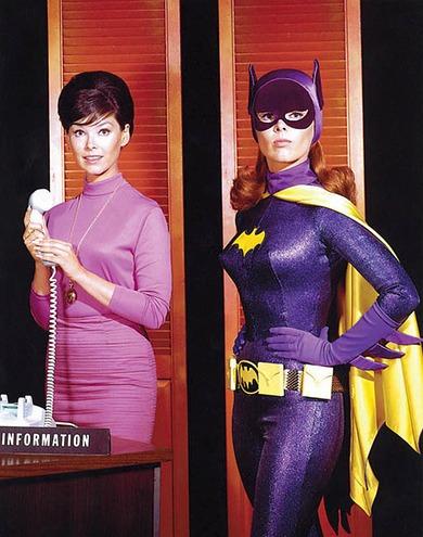 Batgirl - YC Promo 2